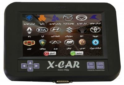 دیاگ Xcar فروش ویژه محصولات تعمیراتی خودرو