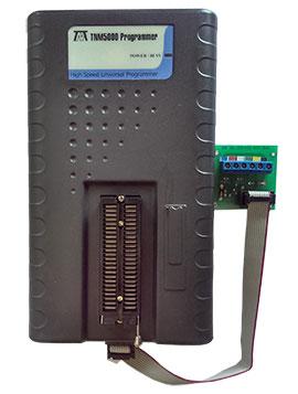 TNM5000 JTAG فروش پروگرامر ،تستر و دیاگ خودرو