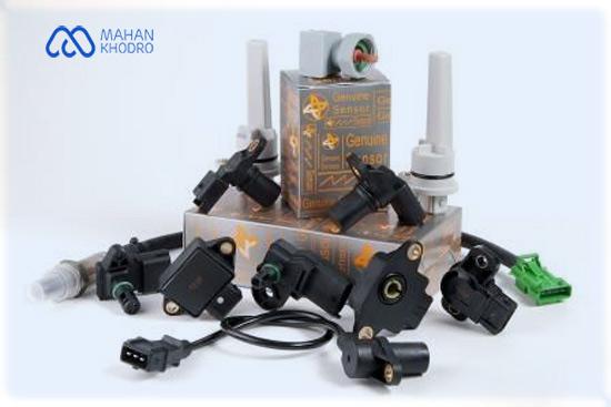 آشنایی با سنسورهای سیستم انژکتور خودرو